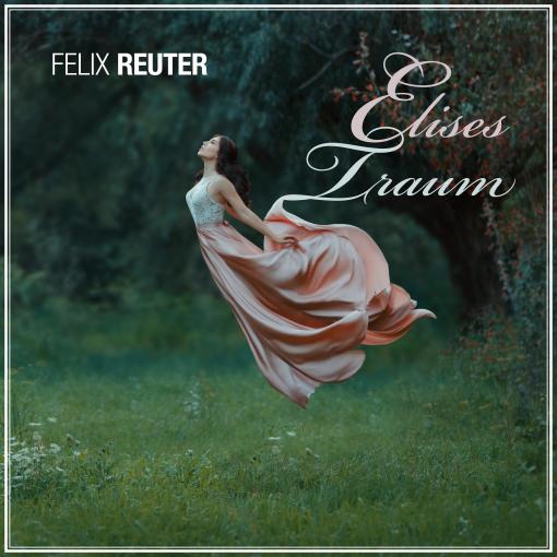 Artwork_Felix Reuter - Elises Traum_3000x3000